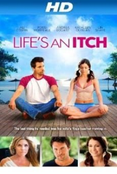Life's an Itch online free