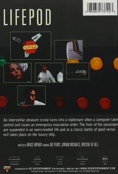 Ver película Misterio en la nave espacial