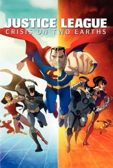 Justice League: Crisis on Two Earths on-line gratuito