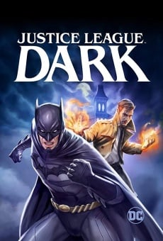Justice League Dark on-line gratuito