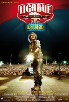 Watch Ligabue Campovolo - il film 3D online stream