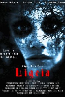 Ligeia on-line gratuito