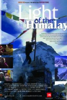 Película: Light of the Himalaya