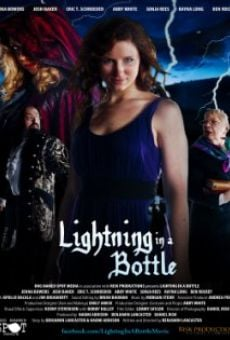 Película: Lightning in a Bottle