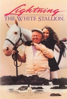Ver película Lightning, the White Stallion