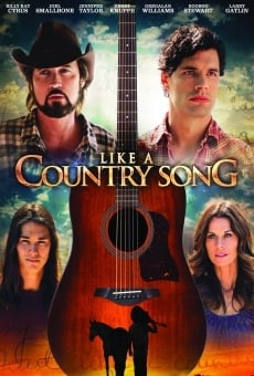 Película: Like a Country Song