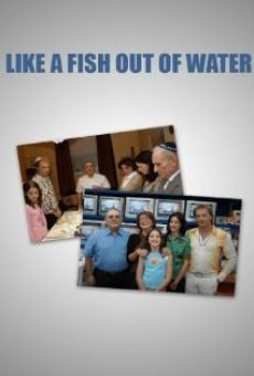 Ver película Like a Fish Out of Water