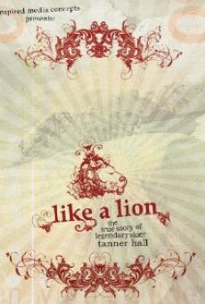 Like a Lion on-line gratuito