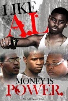 Ver película Like Al