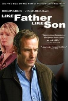 Like Father Like Son on-line gratuito