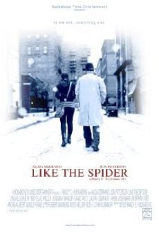 Like the Spider on-line gratuito