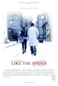 Like the Spider online streaming