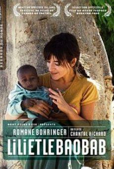 Ver película Lili et le baobab
