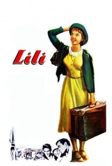 Ver película Lilí