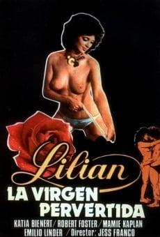 Lilian, la virgen pervertida online