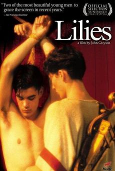 Ver película Lilies