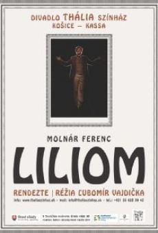 Liliom on-line gratuito