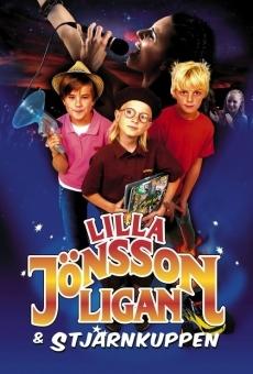 Ver película Lilla Jönssonligan & stjärnkuppen