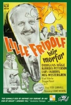Ver película Lille Fridolf Blir Morfar