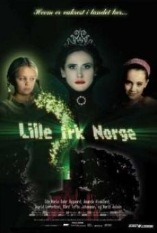 Lille frk Norge