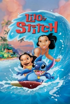 Lilo & Stitch en ligne gratuit