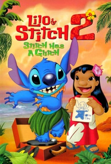 Lilo and Stitch 2: Stitch Has a Glitch gratis