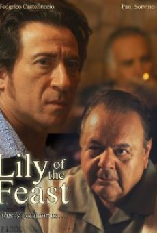 Lily of the Feast online free
