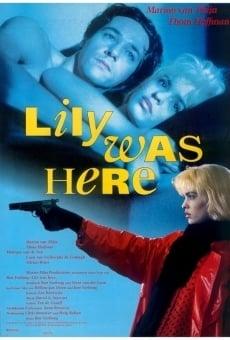 Ver película Lily Was Here
