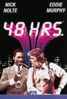 Ver película Límite: 48 horas