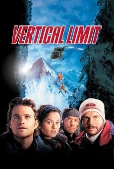 Ver película Límite vertical