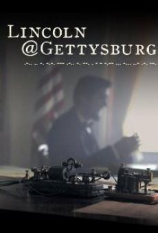 Lincoln@Gettysburg online