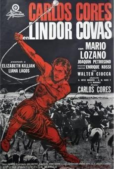 Lindor Covas, el cimarrón online kostenlos