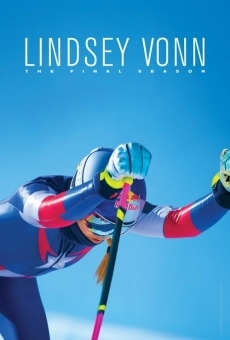 Lindsey Vonn: The Final Season online kostenlos