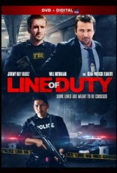 Ver película Line of Duty