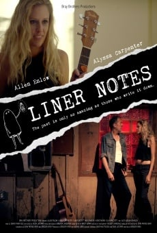 Liner Notes on-line gratuito