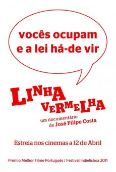 Linha Vermelha online free