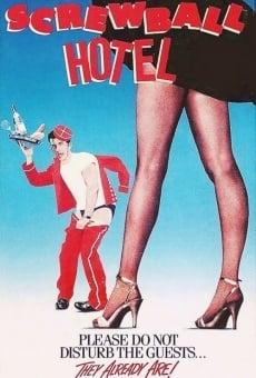 Ver película Lío en el Gran Hotel
