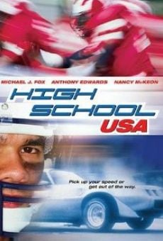 High School U.S.A. on-line gratuito