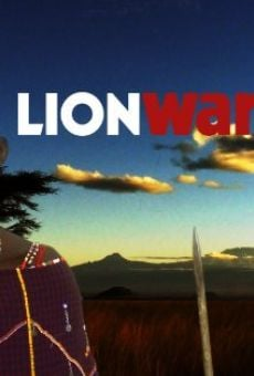 Ver película Lion Warriors