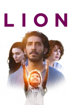 Lion - La strada verso casa online streaming