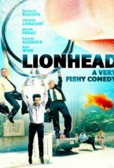 Película: Lionhead
