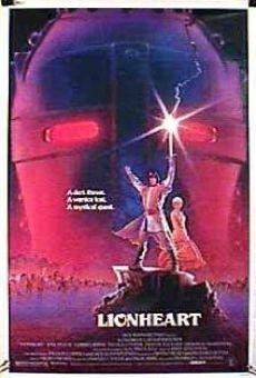 lionheart the children 39 s crusade 1987 film en fran ais cast et bande annonce. Black Bedroom Furniture Sets. Home Design Ideas