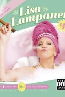 Lisa Lampanelli: Dirty Girl on-line gratuito