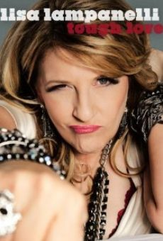 Lisa Lampanelli: Tough Love online streaming
