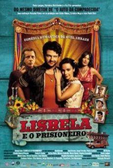 Lisbela e o Prisioneiro online