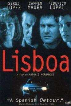 Ver película Lisboa