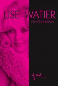 Ver película Lise Watier, une vie à entreprendre