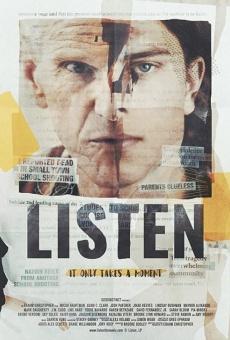 Ver película Listen