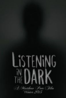 Ver película Listening in the Dark