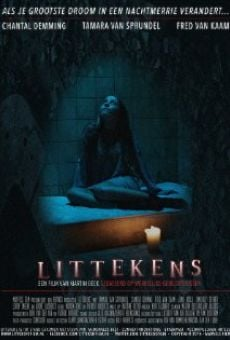 Littekens on-line gratuito